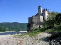Schöhbühel an der Donau