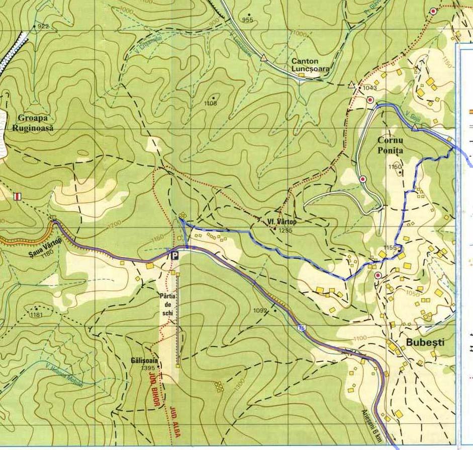 csővár térkép Pádis   Képtár